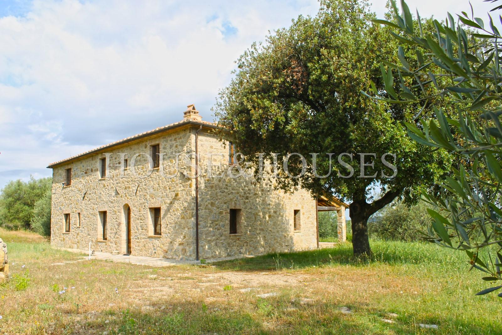 Toscana grosseto seggiano in vendita casale - Casale in toscana ...