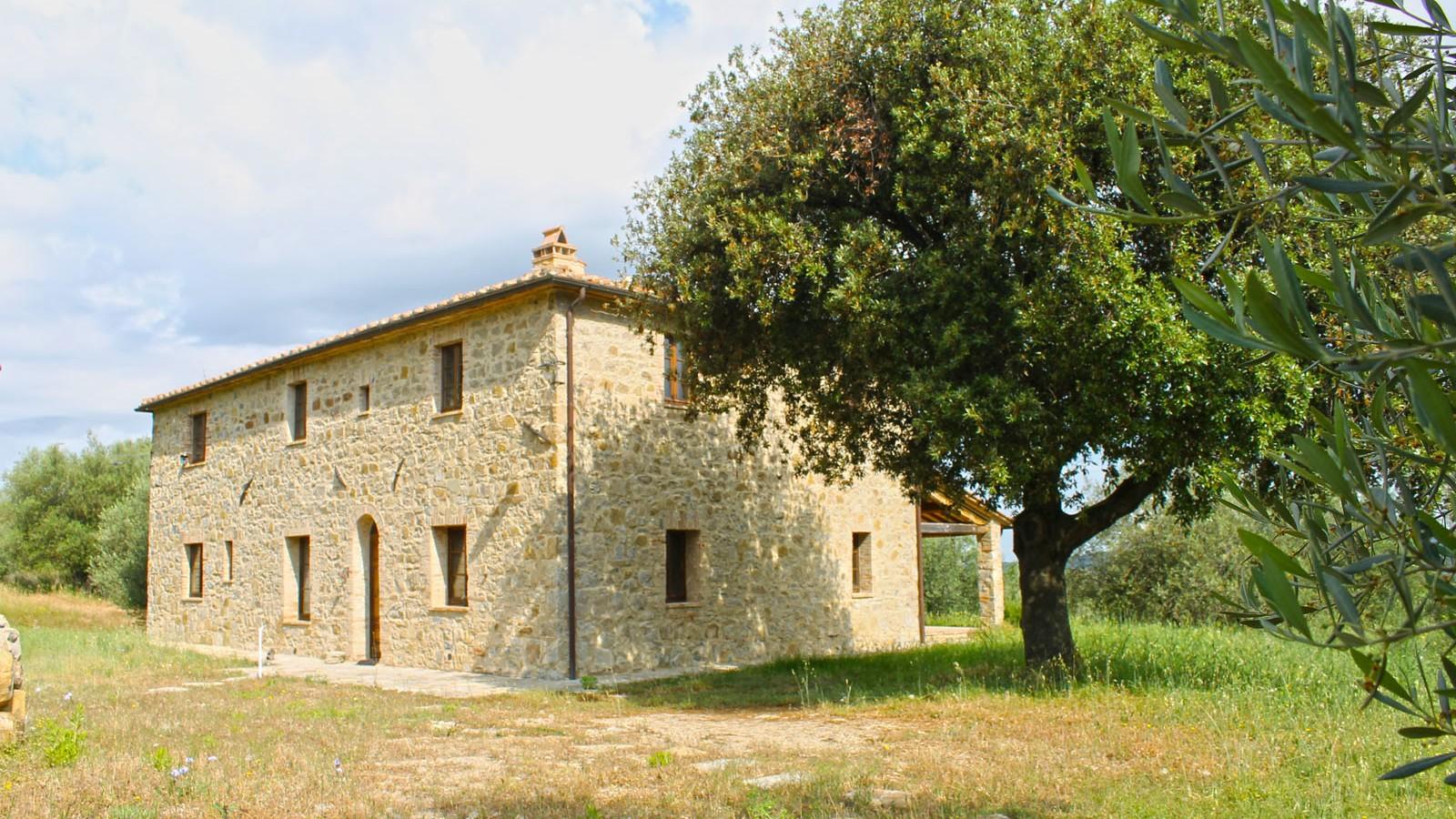 Toscana grosseto seggiano in vendita casale ristrutturato house
