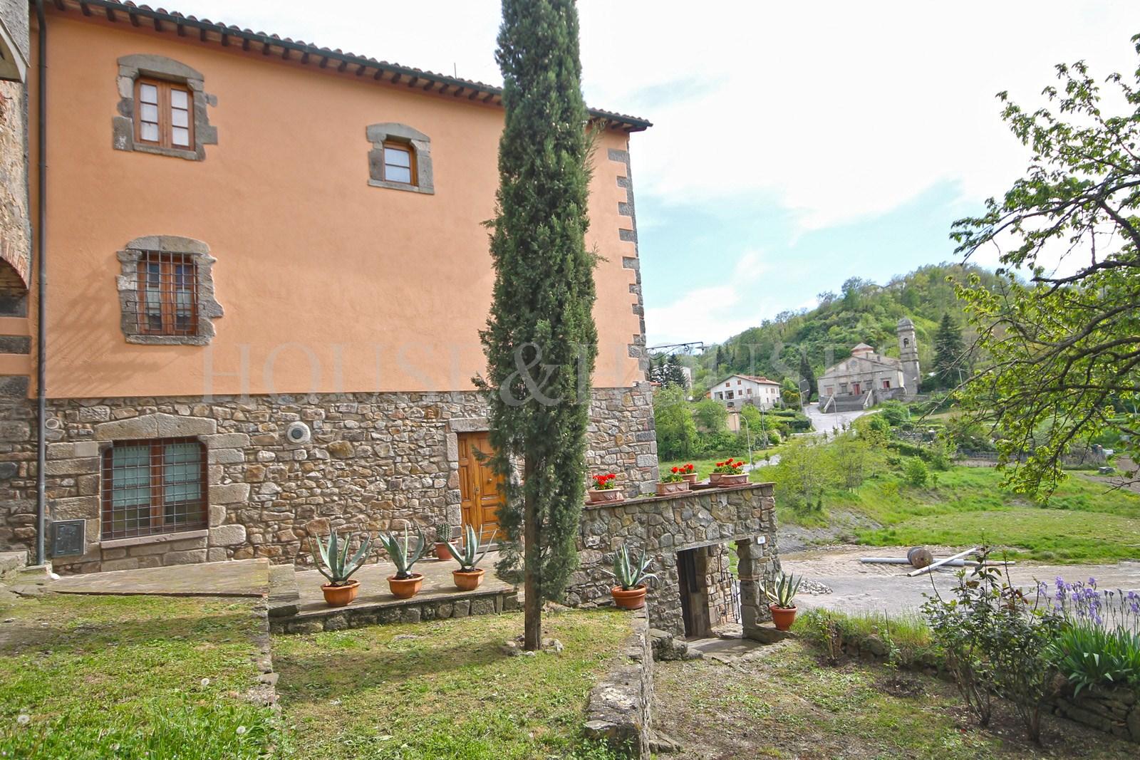 Toscana arcidosso casa in vendita house and houses italia for Toscana house