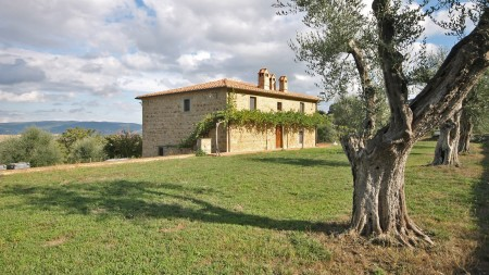 Farm for sale in Tuscany -Rif. AZ118