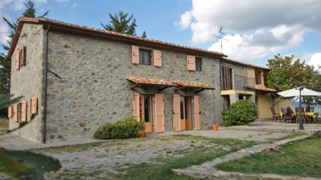 Farm for sale in Tuscany -Rif. 729