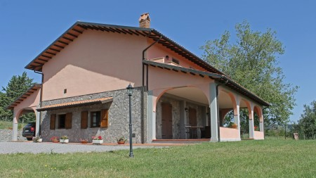 Monte Amiata country house on sale -Rif. 759