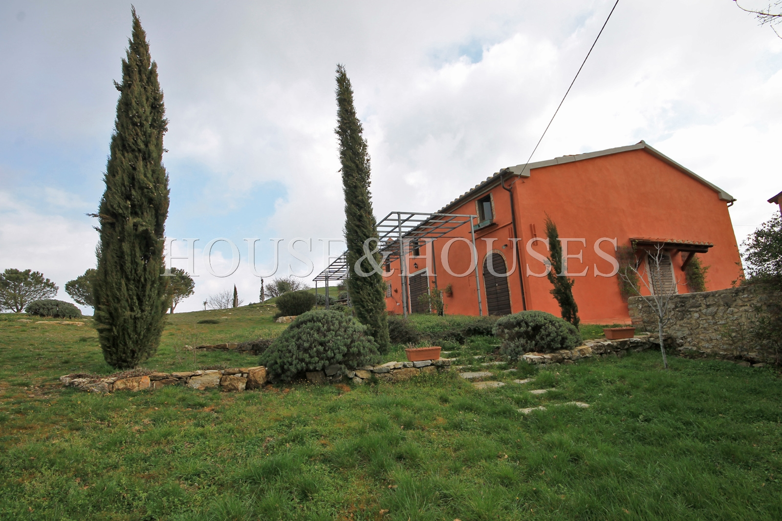 Tuscany Country House For Sale House And Houses