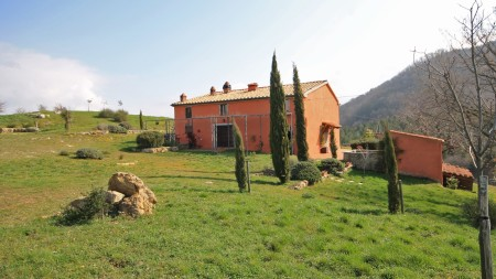 Tuscany country house for sale -Rif.308-