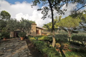 Tuscany, seaside villa for sale -Rif.950-