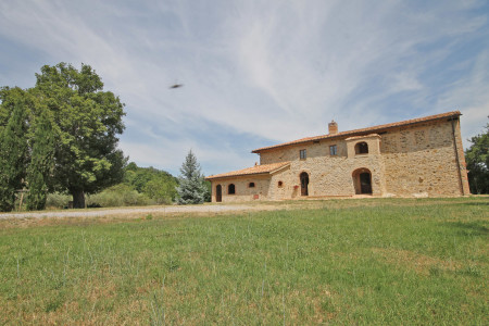 Tuscan farm for sale -Rif.Az139