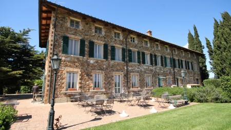 Prestigious properties for sale in tuscany -Rif.930