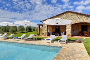 Agritourism for sale in tuscany -Az.146