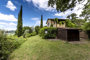 House and houses in Tuscany -Az.141