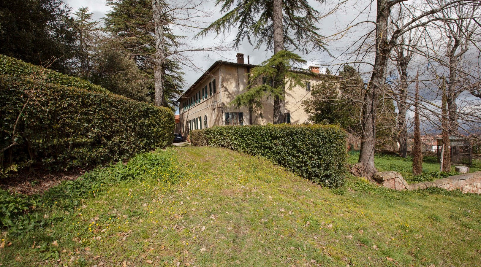 Tuscany, Siena luxory villas for sale -Az.224