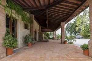 Tuscany, Bolgheri house for sale -Ri.Az301