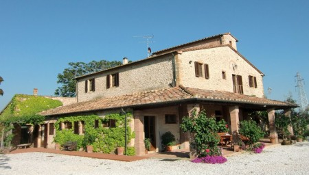 Tuscany, Bolgheri house for sale -Ri.Az301