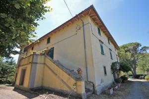 Tuscany, Grosseto luxory villas for sale -Rif Az.160-